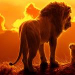 Winactie   The Lion King – Beëindigd