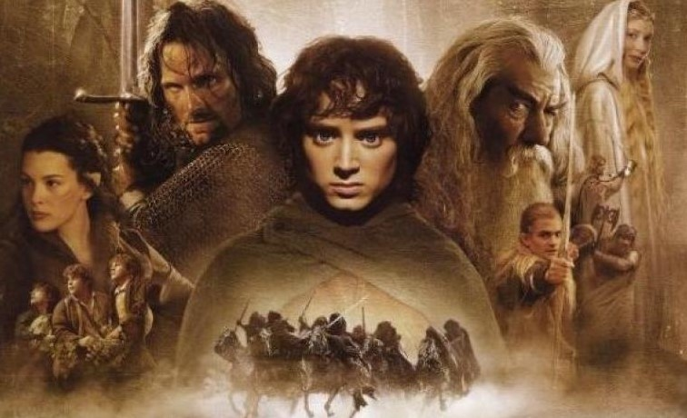 Amazon Studios werkt aan The Lord of the Rings serie