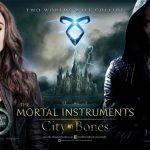 The Mortal Instruments wordt tv-serie