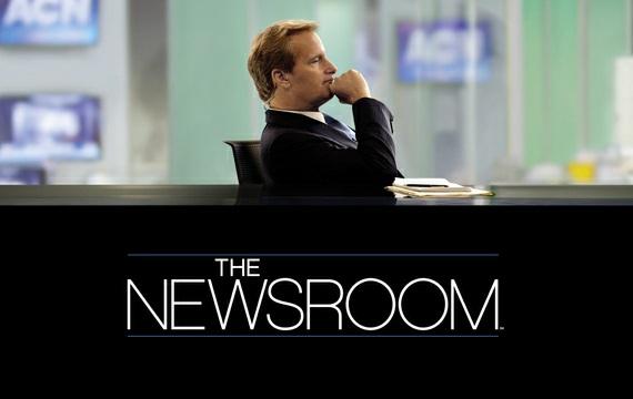 Aaron Sorkin zegt sorry voor The Newsroom