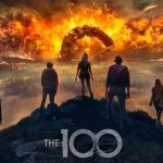 Nieuwe promo The CW's The 100