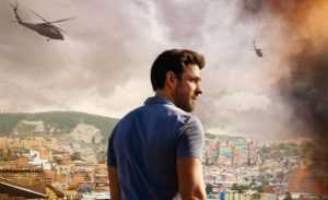 Tom Clancy's Jack Ryan seizoen 2