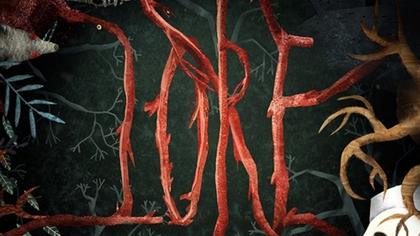 Trailer Amazon-serie Lore