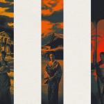 Nieuwe poster voor Westworld seizoen 3