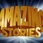 Apple maakt tiendelige reboot serie van Amazing Stories