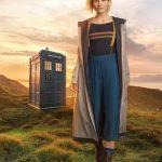 Eerste blik op Jodie Whittaker als Doctor Who