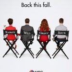 Eerste Will & Grace revival promo
