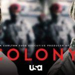 Trailer tweede seizoen Colony
