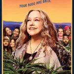 Poster en trailer Disjointed seizoen 2