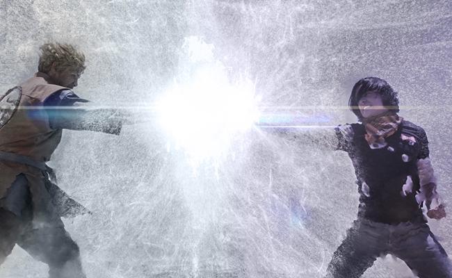 Trailer voor Dragon Ball Z fan-project Light of Hope