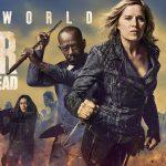 Nieuwe trailer Fear the Walking Dead seizoen 4