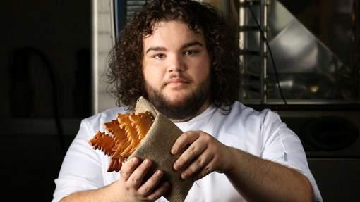 Hot Pie uit Game of Thrones start eigen bakkerij