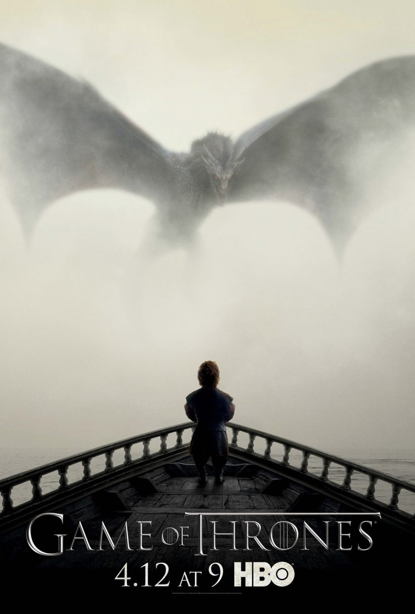 Game of Thrones eindigt mogelijk met 6 films
