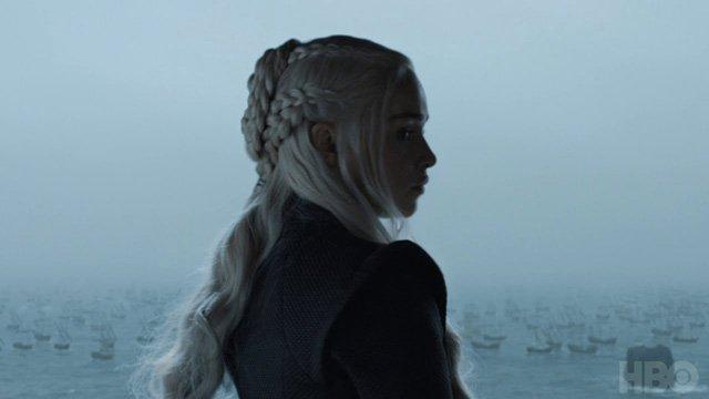 Promo tweede aflevering Game of Thrones seizoen 7