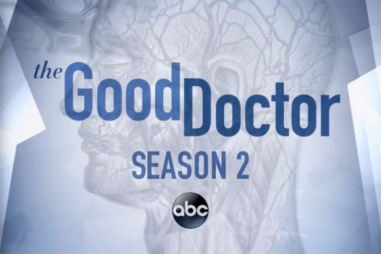 The Good Doctor krijgt tweede seizoen
