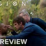 Nieuwe promo Legion seizoen 2