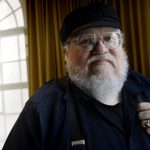 Stopt George R. R. Martin definitief met Game of Thrones?