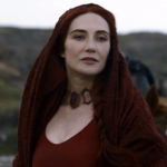 Carice van Houten verdedigt naaktscènes in Game of Thrones