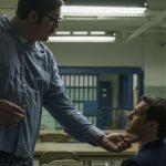 Nieuwe Netflix's Mindhunter trailer