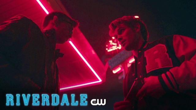 Nieuwe Riverdale seizoen 2 trailer