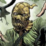 Scarecrow te zien in Gotham