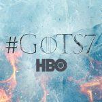 Game of Thrones seizoen 7 poster