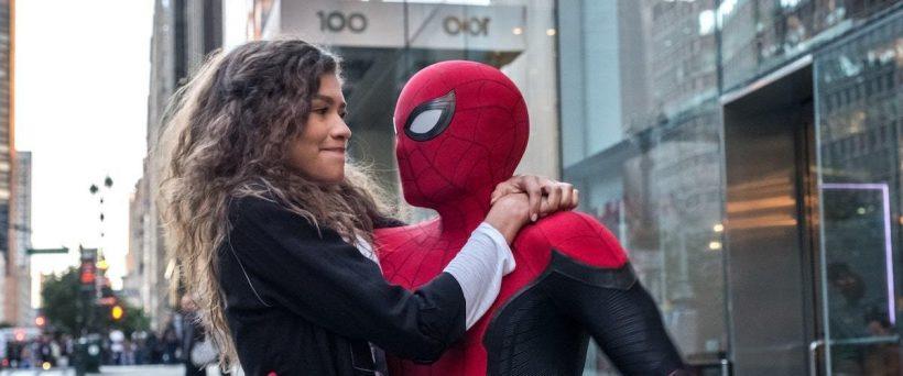 Recensie | Spider-Man: Far From Home (Patrick Kannberg) 3