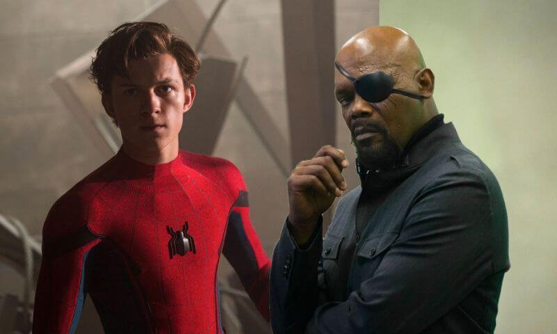 Recensie | Spider-Man: Far From Home (Patrick Kannberg)2