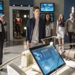Eerste still The Flash seizoen 2