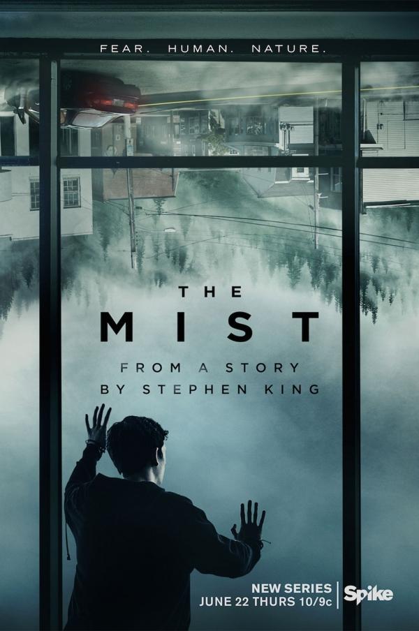 Eerste trailer The Mist serie