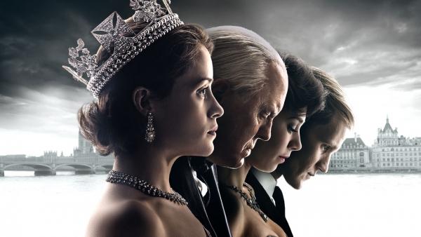 Eerste trailer The Crown seizoen 2