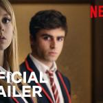 Trailer voor Netflix's Éliteseizoen 2