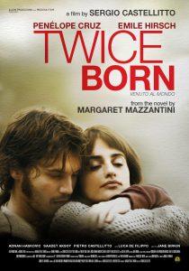 Nieuwe trailer Twice Born met Penélope Cruz en Emile Hirsch