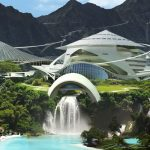 Eerste indruk park in Jurassic World
