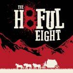 Speelduur The Hateful Eight meer dan 3 uur