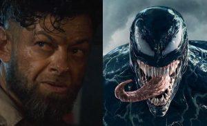 Andy Serkis regisseert Venom 2