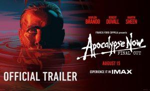 Apocalypse Now Final Cut