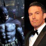 De nieuwe Batman is... Ben Affleck!