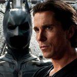 Christian Bale twijfelde aan terugkeer in Batman v Superman
