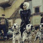 Eerste blik op Emma Stone als Cruella De Vil