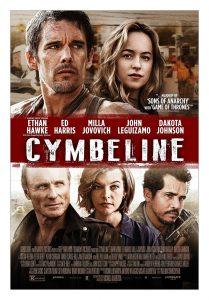 Cymbeline met Ethan Hawke en Dakota Johnson