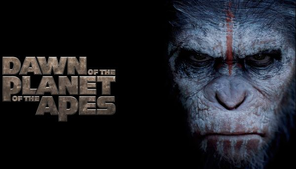 Jaaroverzicht 2014 | Deel 1 (Sandro Algra) | Dawn of the Planet of the Apes