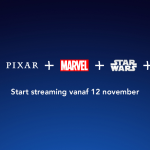 Disney+ vanaf 12 november in Nederland!