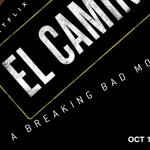 Poster en trailer voor El Camino: A Breaking Bad Movie