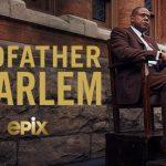 Trailer voor dramaserie Godfather of Harlem