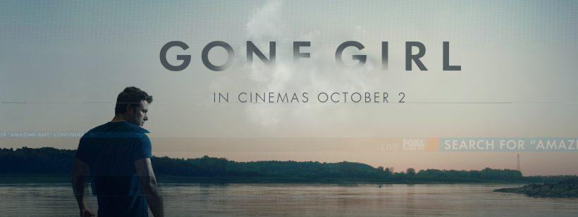 Jaaroverzicht 2014 | Deel 1 (Sandro Algra) | Gone Girl
