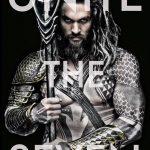Zack Snyder onthult  Jason Momoa als Aquaman