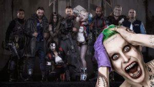 JokerSuicideSquad