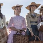 Trailer voor Little Women met Emma Watson
