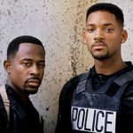 Will Smith over Bad Boys III